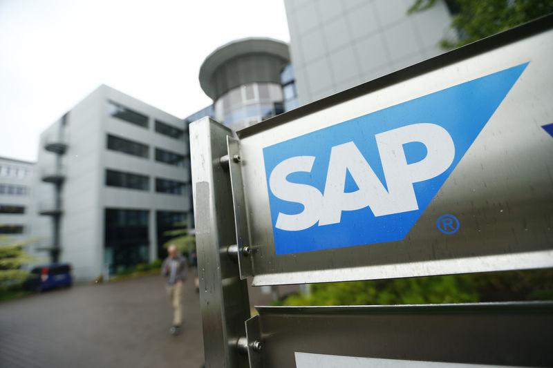 FIRMEN-BLICK-SAP schnappt sich Entwicklungsplattform AppGyver