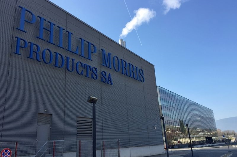 UK stocks update – Philip Morris secures Vectura, Wickes lifts profit outlook