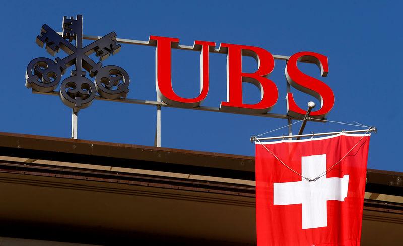 UBS avertit les investisseurs d'une possible chute de 10% de l'or