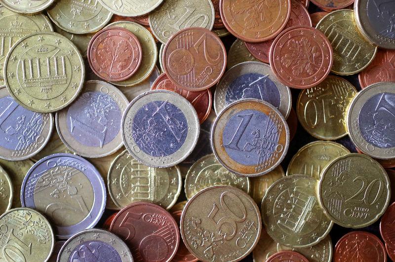 Kurs euro najwyżej od końca marca