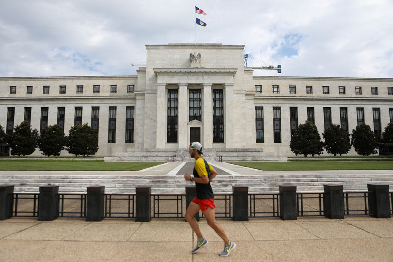 Fed Signals Bond Taper This Year; Path to Liftoff in Rates Heats Up