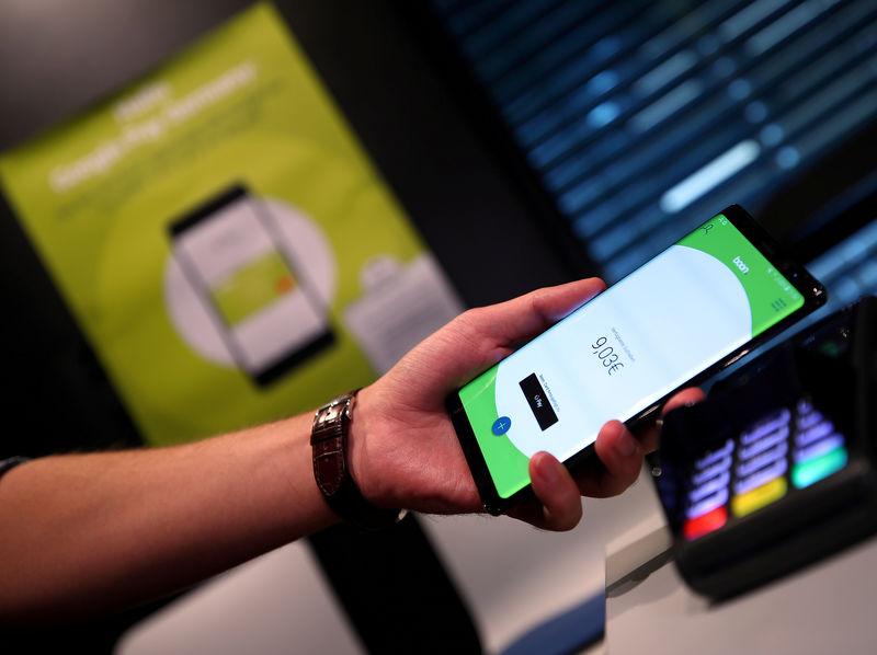 Insider - Wirecard-Gläubigerbanken holen FTI Consulting an Bord