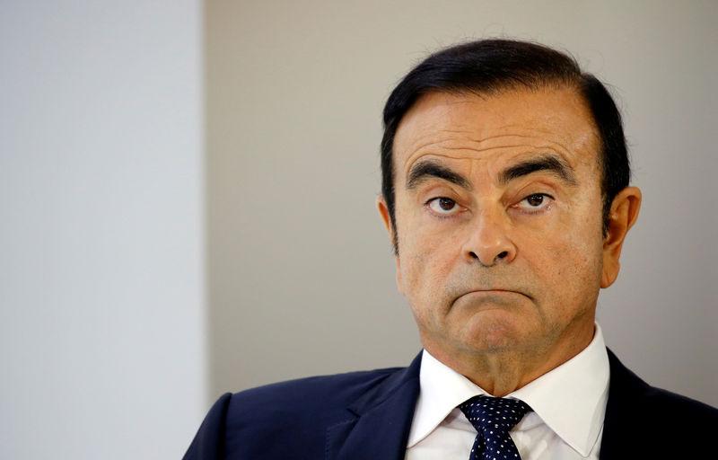 Dois americanos confessam ter ajudado na fuga de Carlos Ghosn, ex-CEO da Nissan