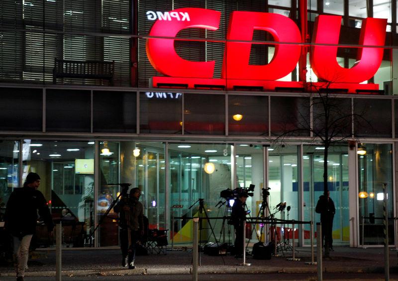 CDU-Chef - Karlsruher Klimaurteil auf Renten und Finanzen übertragen