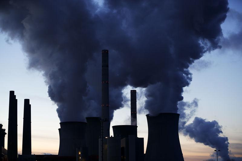 Piyasanın Kalbi: RWE, Almanya'nın Kömürden Vazgeçiş Tarihinin Yaklaşmasıyla 5 Yılın Yükseğinde