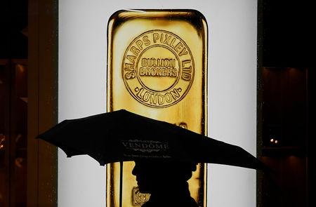 إلى متى يستمر هبوط الذهب؟ والكشف عن موعد تغيير سياسة الفيدرالي