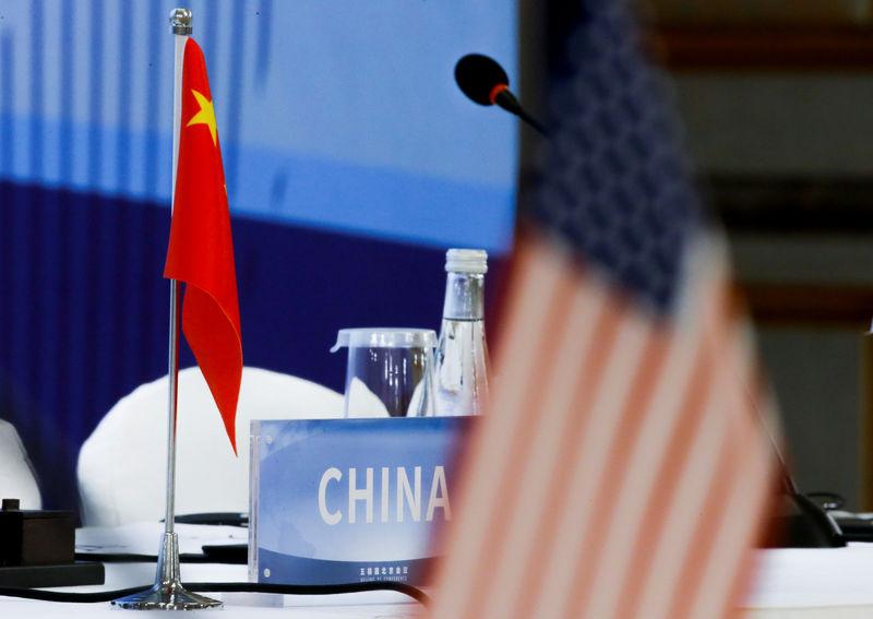 China launches anti-dumping probe on U.S. propanol: ministry