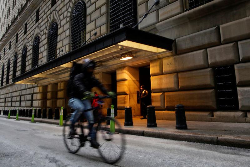 NY Fed accepts all $30 billion repo bids: NY Fed website