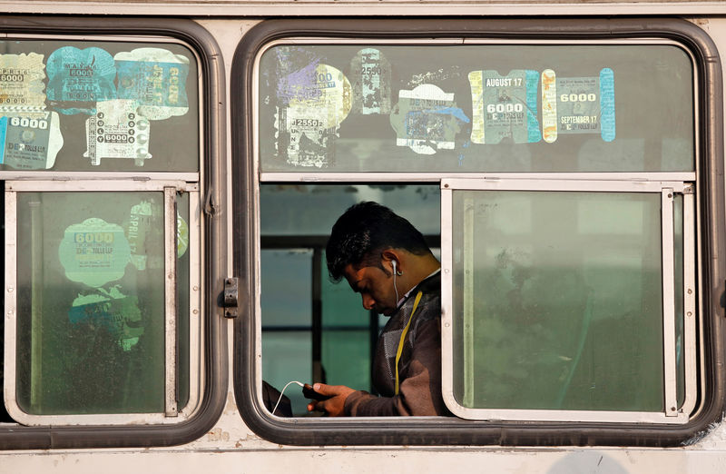 Drop in Borrowing Costs Shows India Shadow-Bank Crisis May Ease