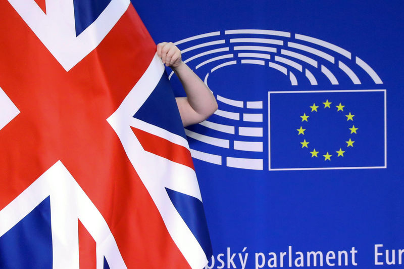 European Stocks Weaken on Increased Brexit Worries