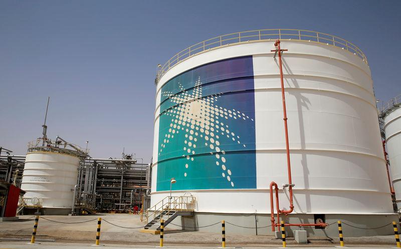 Råolja – högsta pris sedan 2018 på samtal om saudisk-ryska produktionsförslag