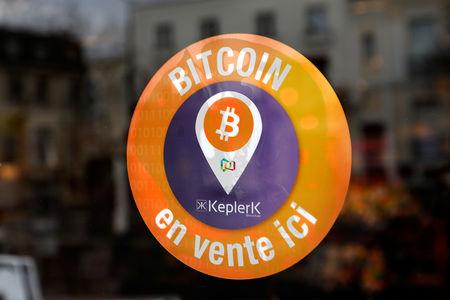 bitcoin hisse investind