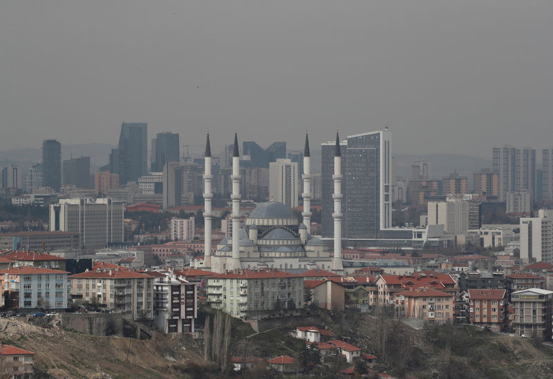 Die Türkei macht sich hübsch: Gäste sehnlichst erwartet