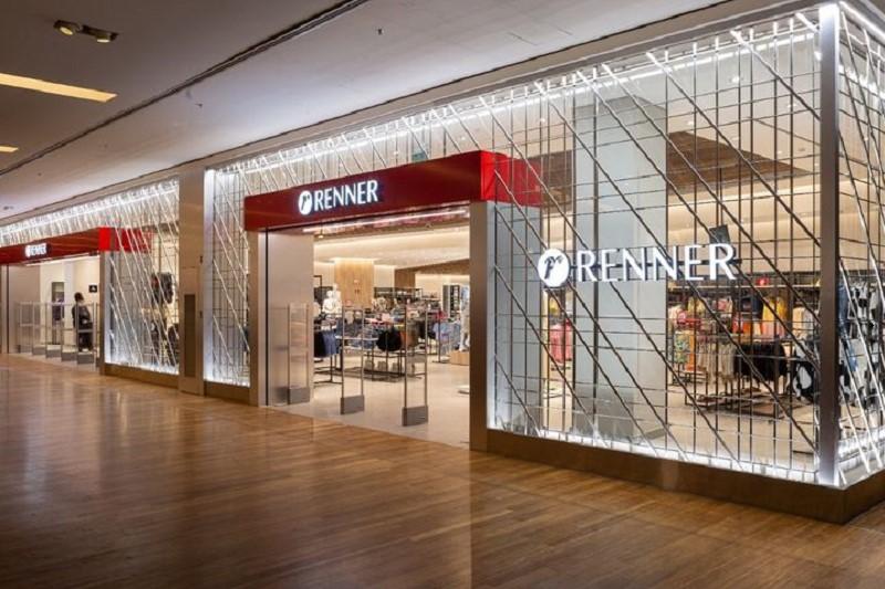 Lucro da Lojas Renner cai 76,4% e atinge R$ 193,1 mi no 2º trimestre