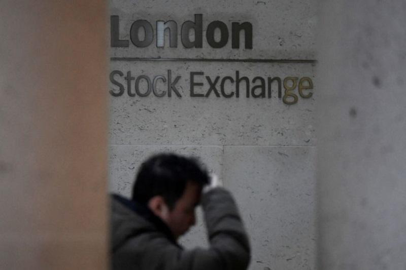U.K. shares lower at close of trade; Investing.com United Kingdom 100 down 0.22%
