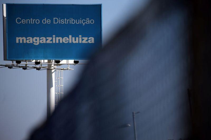 Magazine Luiza lidera ranking global de retorno a acionistas