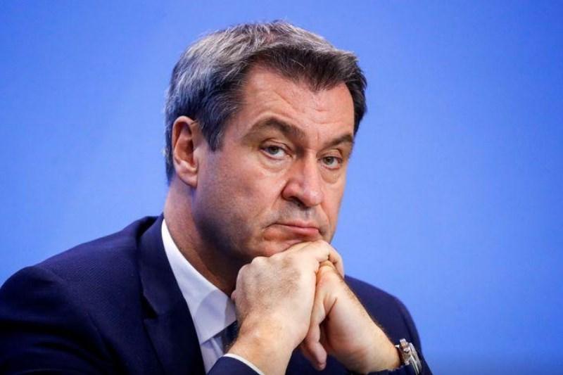 Söder kündigt Auftritt im Wahlkampf Sachsen-Anhalt an