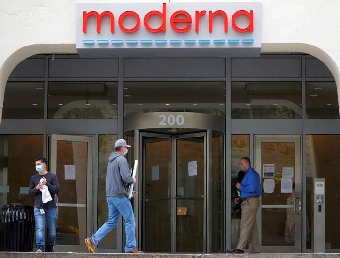 L'action Moderna s'écroule de 15%, BoA pense que le titre va encore chuter de 70%