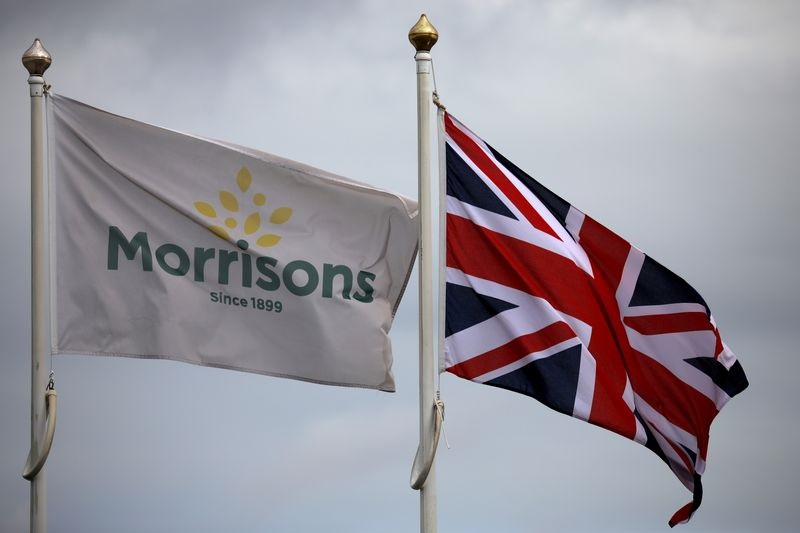 UK market update – IWG considers a breakup, Morrisons sets date for takeover vote