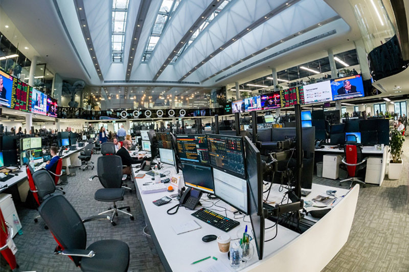 Rusya piyasaları kapanışta yükseldi; MOEX Russia 0,67% değer kazandı