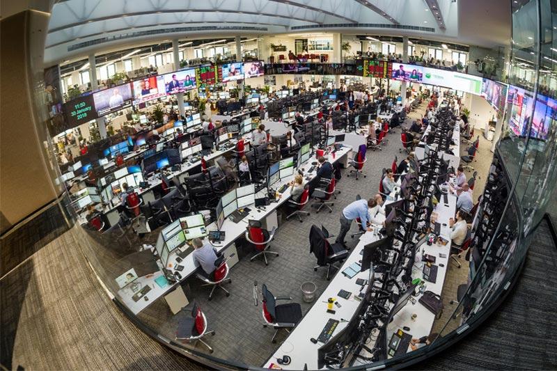 Рынок акций  РФ закрылся ростом, Индекс МосБиржи прибавил 0,63%