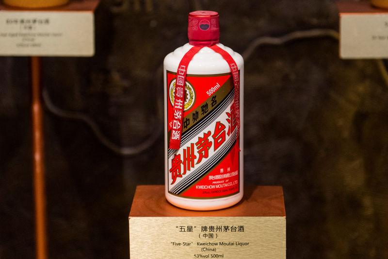 A股異動:白酒指數跌幅擴大至4.7%,山西汾酒跌近7%、五糧液跌4%