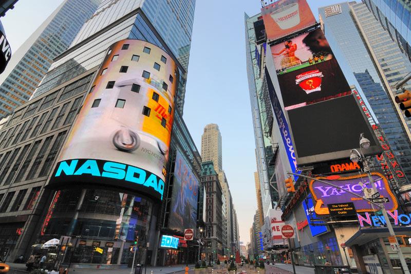 Amazon pesa sul Nasdaq, futures -150 punti, attesa per PCE