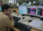 Nifty, Sensex Snap Winning Streak, End Lower on Profit Booking