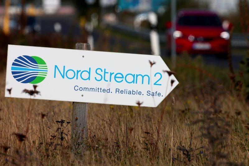 Байден: остановить «Северный поток-2» уже невозможно