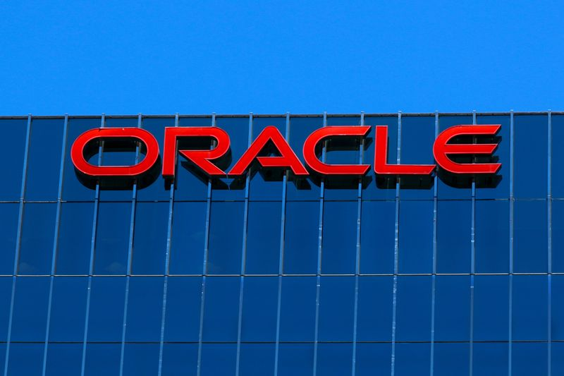 Oracle Falls As Q1 Earnings Growth Guidance Disappoints