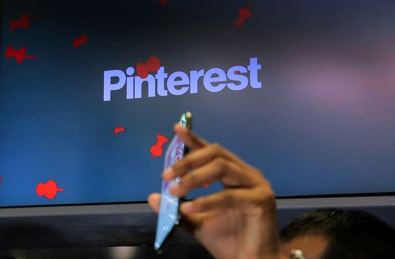 Pinterest Aktie stürzt 20 Prozent ab - Nutzerwachstum ist ein großes Problem