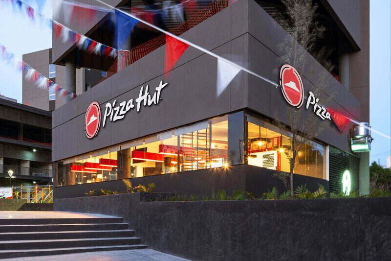 Yum's Pizza Hut Set for Big Growth in Latin America, Iberia