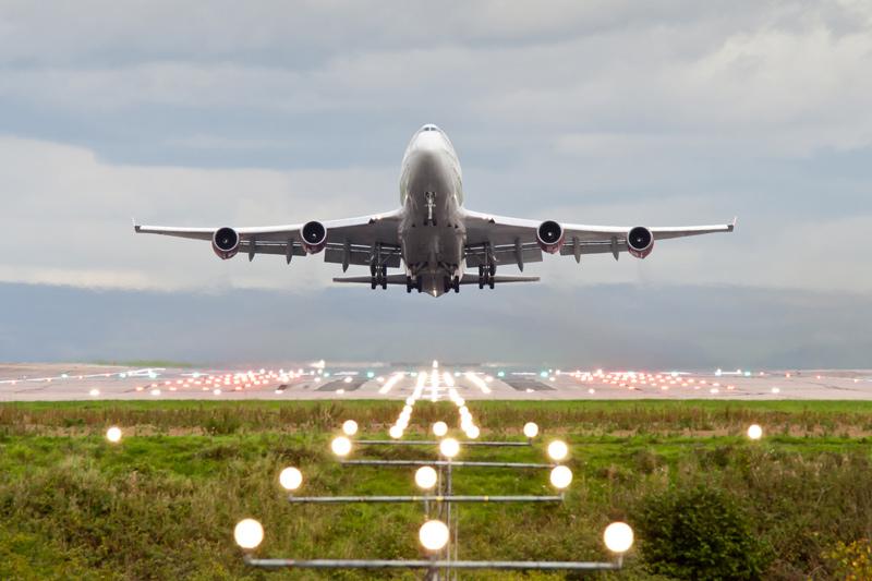 Vier-Augen-Prinzip bei tschechischer Fluglinie CSA Standard