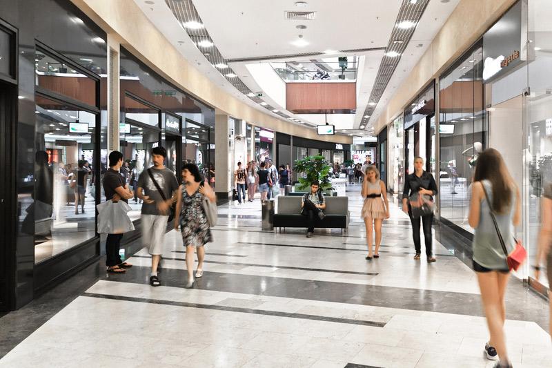 BTG Pactual recomenda compra para shoppings por recuperação do setor
