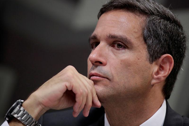 Selic será levada até onde for preciso para estabilização, afirma Campos Neto