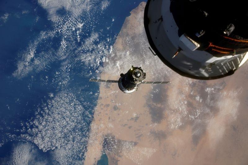 Стартап Varda Space собрал $50 млн ипланирует 1миссию в2023 году