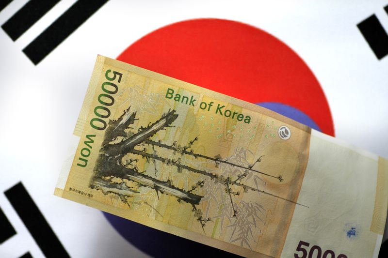 Exclusive: South Korea suspends efforts to get domestic bonds into WGBI - source