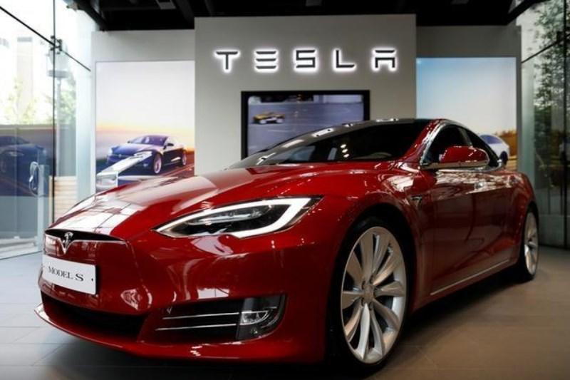 Tesla: Duplica sus ingresos y muestra los márgenes más altos hasta ahora