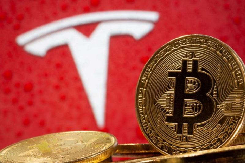 bitcoin aggiunto al mercato azionario