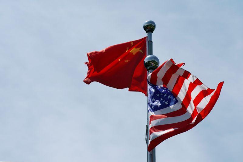 أمريكا تزيح الصين عن عرش العملات الرقمية