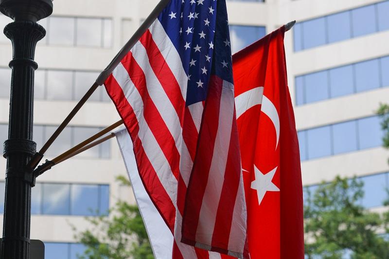 ABD ve Türk dışişleri bakanlarının görüşmesi bekleniyor, S-400 politikamızda değişiklik yok -ABD Dışişleri Bakanlığı