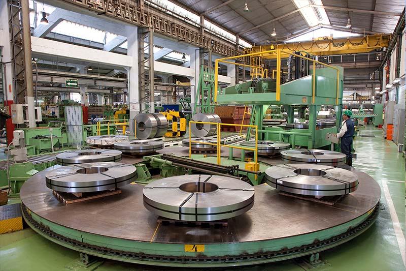 CSN reajusta preço do aço para pequenas indústrias em 12%, diz jornal
