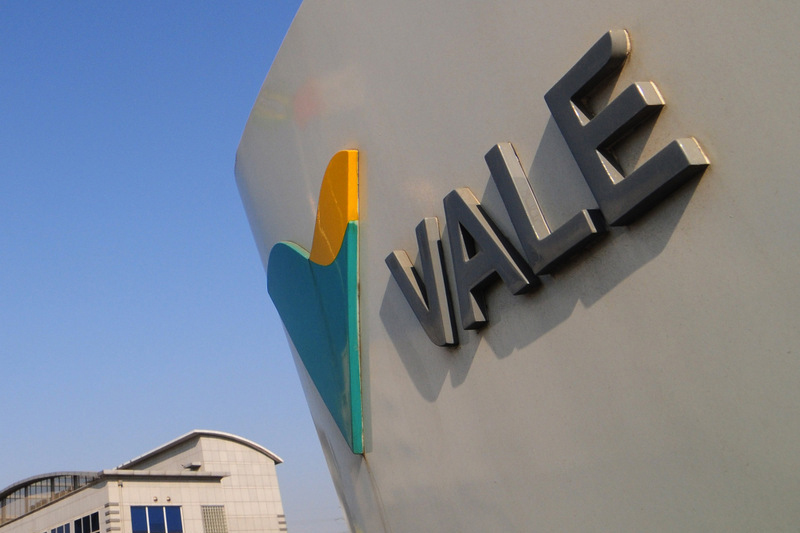 UBS corta Vale para 'venda' com perspectiva de excedente de minério de ferro