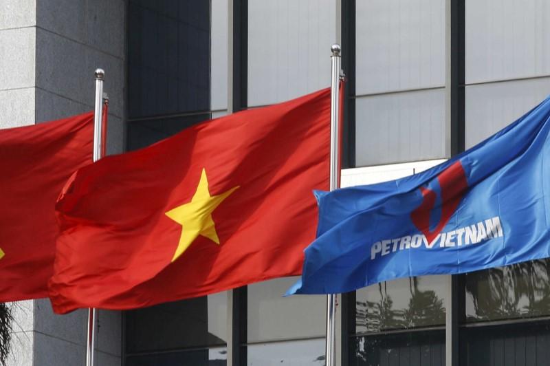 Tập đoàn Dầu khí Việt Nam lãi hơn 15.000 tỷ đồng trong 5 tháng đầu năm 2021