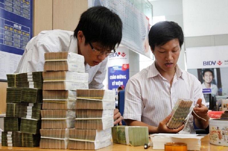 Nhóm ngân hàng chiếm gần 1/3 lợi nhuận toàn thị trường chứng khoán trong quý II