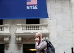 U.S. stocks higher at close of trade; Dow Jones Industrial Average up 1.48%