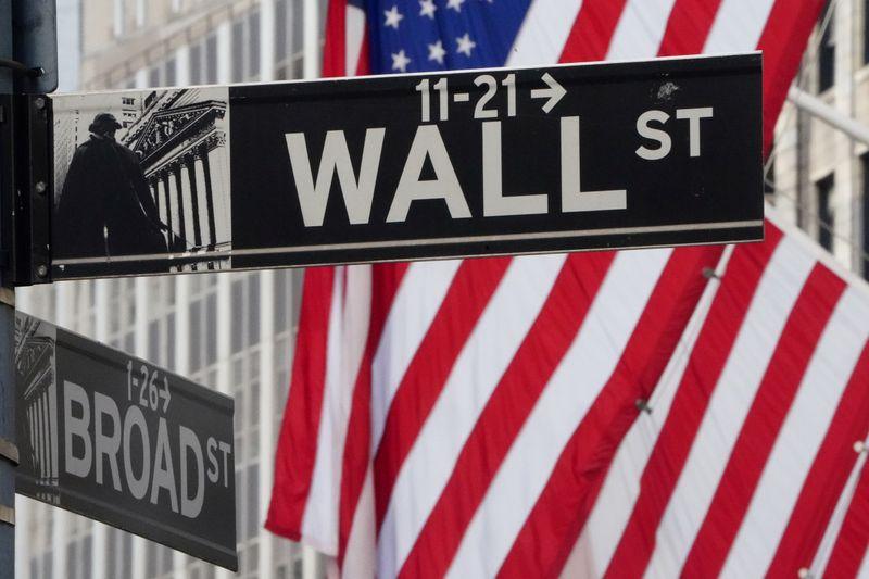 Рынок акций  США закрылся разнонаправленно, Dow Jones снизился на 1,06%