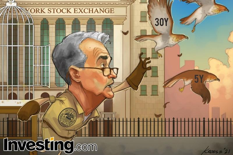 Bonos del Tesoro viven peor trimestre desde 2016: ¿Cambiarán las carteras?