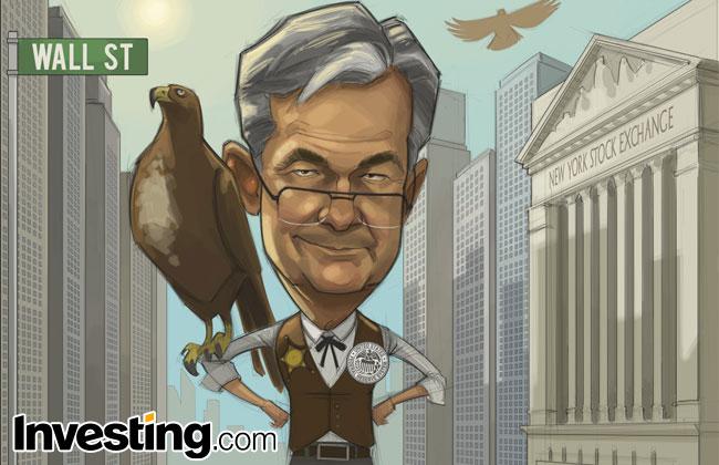 Powell ve inflación y economía fuerte, pero no ve subidas de tipos pronto