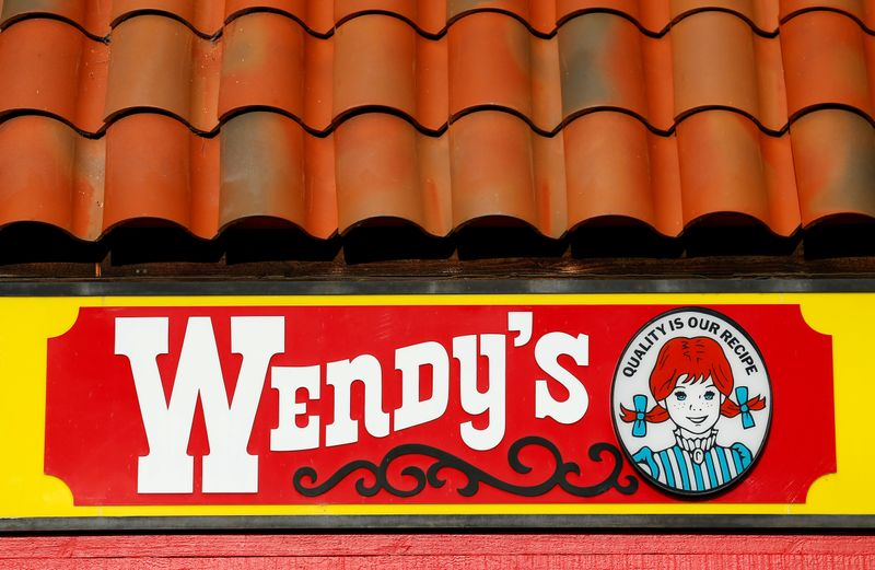 Clover Health, Wendy's Rise Premarket; Campbell Soup Falls